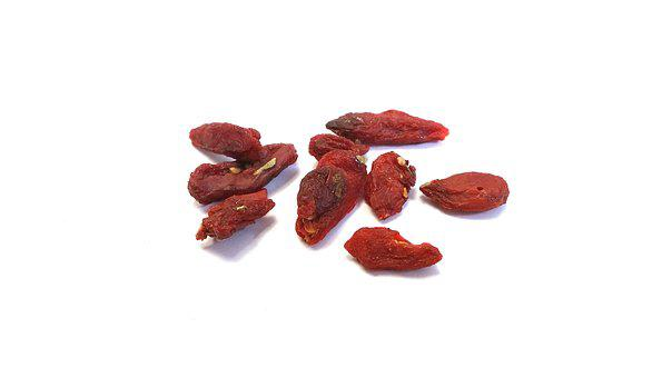 Traditional Chinese Medicine, Dried Berries