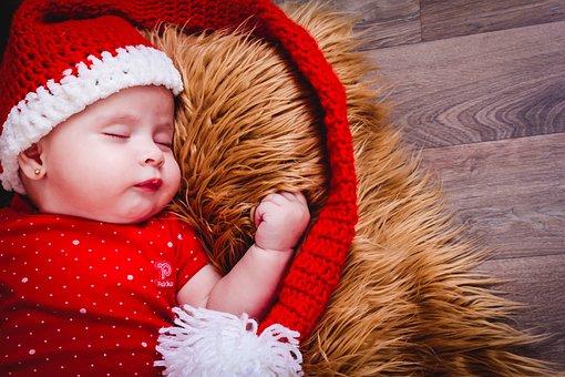 Christmas, Child, Christmas Ornament, Christmas Family