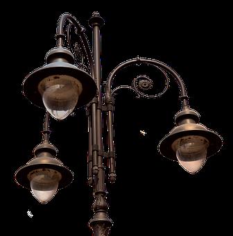 Lantern, Night, Current, Light, Road, Park, Light Bulb