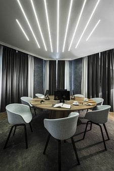 Bella For, Table, Meeting Room, Reference, Exklusive