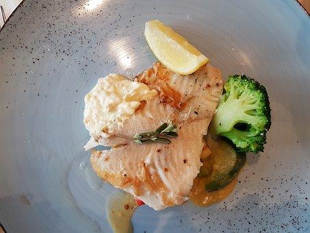 Eat, Restaurant, Food, Preparation, Court, Nutrition