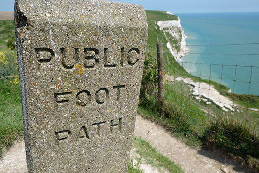 England, Dover, Coast, United Kingdom, White Cliffs