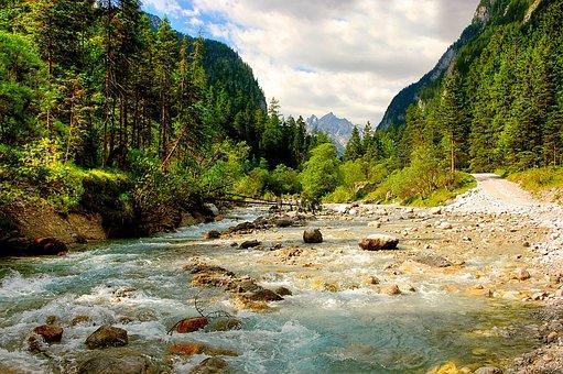 Wimbach, Ramsau, Berchtesgaden