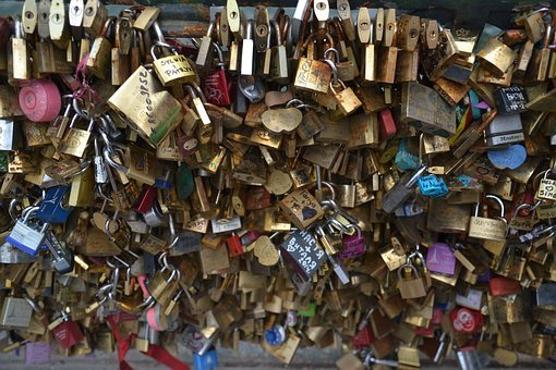 Paris, Bridge, France, City, Europe, French, Travel