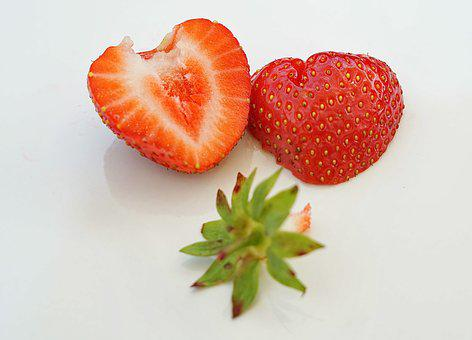 Strawberry, Fruit, Red, Fresh, Organic, Food, Freshness