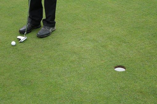 Golf, Play, Golf Club, Golf Course, Sport, Golfer