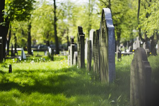 Halifax, Tourism, Canada, Nova, Scotia, Graveyard