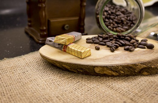 Coffee, Coffee Seeds, Coffee Grinders, Light, Cup, Seed
