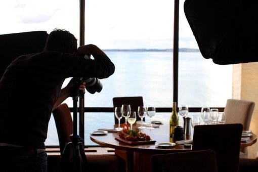 Photography, Photographer, Food, Restaurant, Table
