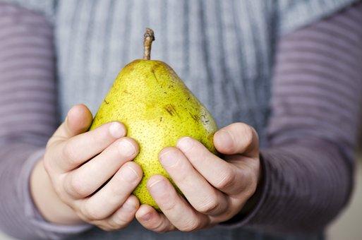 Fruit, Vitamins, Power Supply, Healthy, Peer, Raw