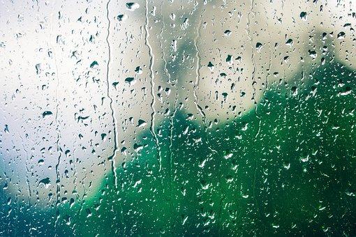 Background, Backdrop, Droplets, Raindrop, Rain, Filter