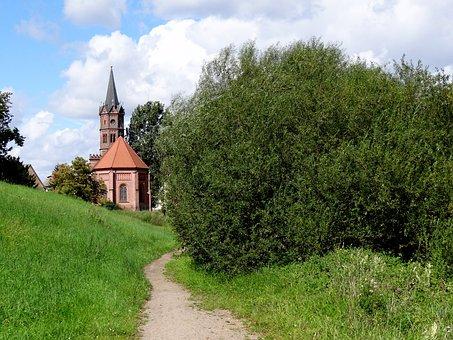 Church, Gothic, Neuro-manic, Historically, Gothic Style