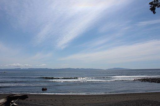 Beach, Sunny, Summer, Sea, Ocean, Tropical, Travel, Sun