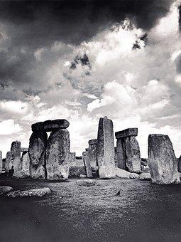 Stonehenge, Place Of Worship, Historically
