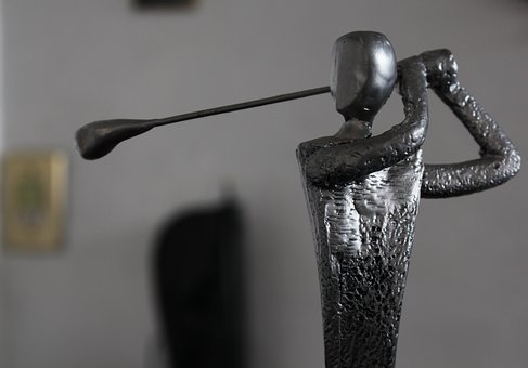 Golf, Trophy, Sport, Tournament, Championship, Hobby