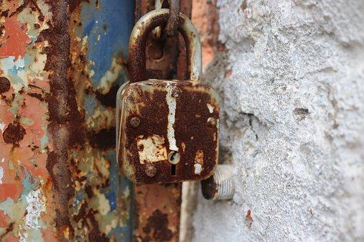 Rust, Antique, Vintage