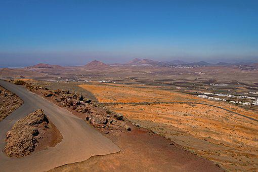 Teguise, Lanzarote, Canary Islands, Spain, Africa