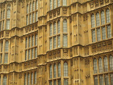Architecture, The Neo-gothic, Parliament, London