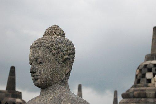 Buddha, Buddhist Image, Bali