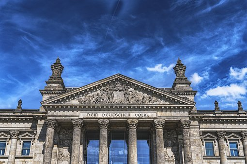 Bundestag, Reichstag, Berlin, Policy, Germany, Capital
