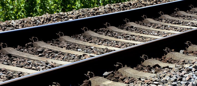 Seemed, Track, Railway, Railway Line, Railway Tracks