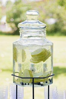 Refresh, Refreshing, Refreshment, Drink, Fresh, Glass