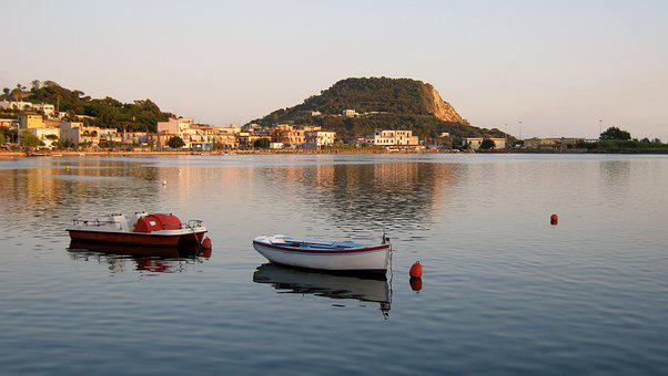 Sea, Boat, Summer, Vintage, Beautiful, Peace, Seascape