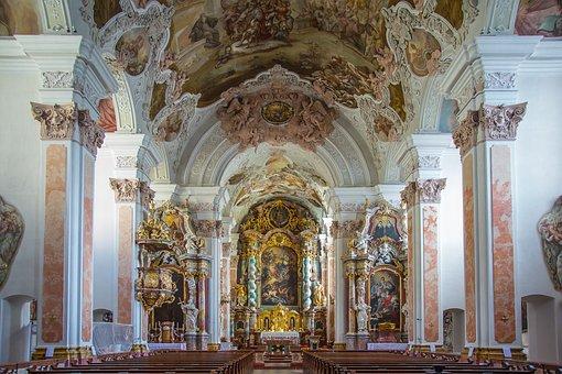 Metten, The Monastery Metten, Benedictine, Catholic