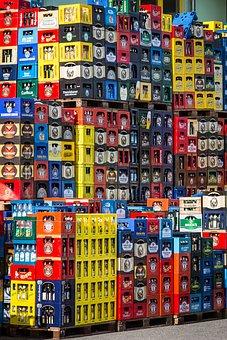 Beverages, Beer Box, Beer, Bottle, Beer Bottles, Drink