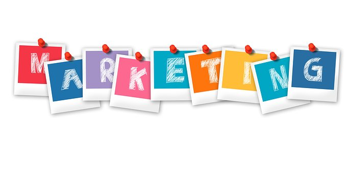 Marketing, Customer, Polaroid, Center, Presentation