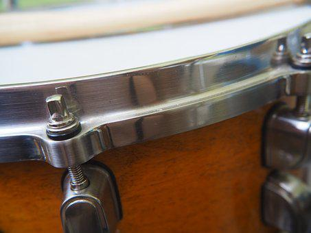 Drum, Snare Drum, Drums, Music, According To
