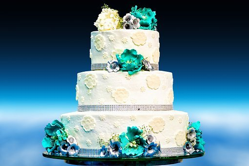 Wedding, Cake, Marry, Wedding Cake, Decoration, Love