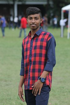 Its Me, Dashing Look, New Style