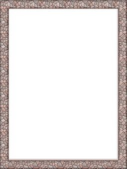 Frame, Photo Frame, Transparent Background, Template