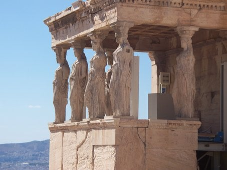 Acropolis, Greece, Greek, Travel, Architecture