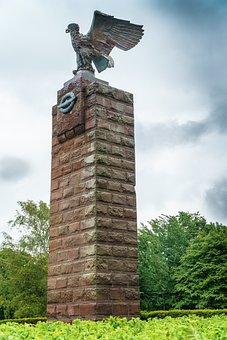 Heike Village, Baltic Sea, Cenotaph, U-boat Memorial