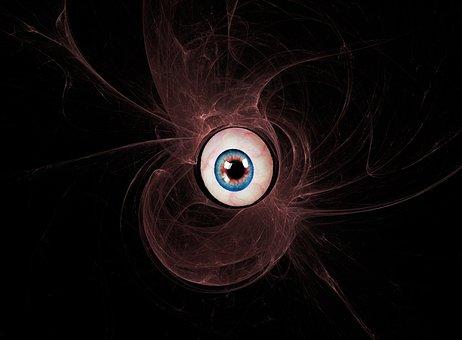 Energy, Eye, Excitement, Design, Crazy, Tension