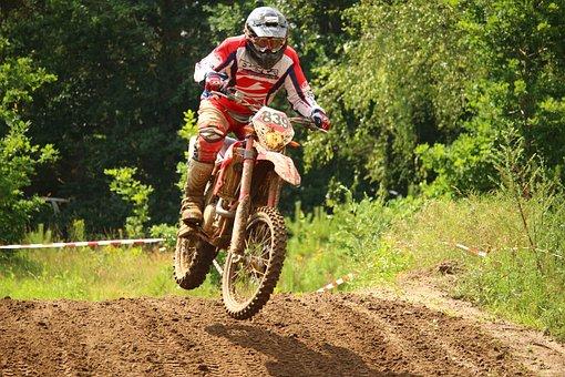 Enduro, Motocross, Dirtbike, Athletes, Motorsport