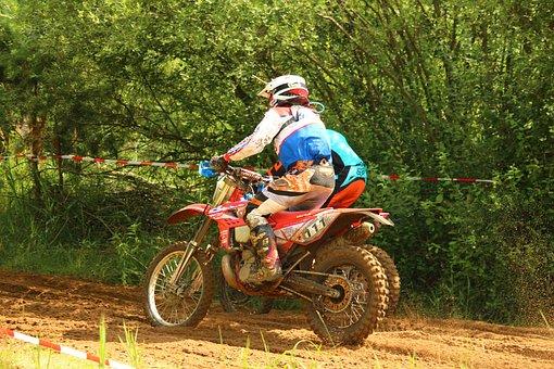 Motocross, Dirtbike, Motorsport, Cross, Enduro