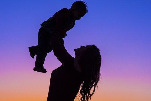 Motherhood, Childhood, Child, Family, Mother, Kid