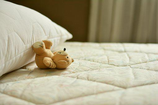Mattress, Bed, Pillow, Sleep, Relax, Relaxation, Rest