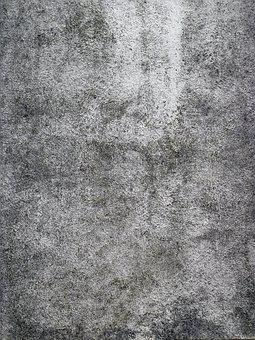 Texture, Background, Wall, Plastered, Structure