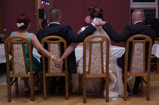 Bride, Wedding, Love, Marry, Woman, Dress, Marriage