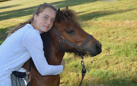 Competition Equestrian, Horseback Riding, Contest