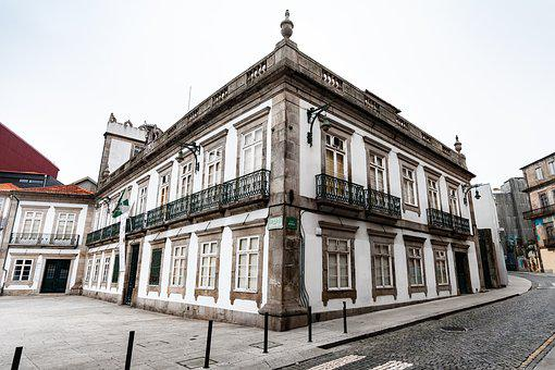 Old Town, Porto, Portugal, Historically, Tourism