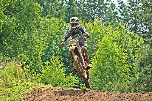 Enduro, Motocross, Motorcycle, Dirtbike, Athletes