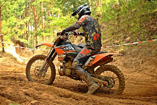 Motocross, Enduro, Sport, Dirt Bike, Dirtbike