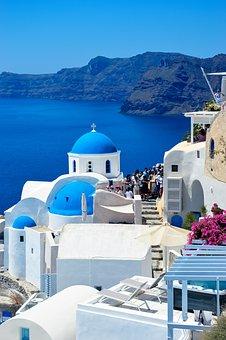 Sea, Greece, Europe, Holidays, Island, Summer, Sun