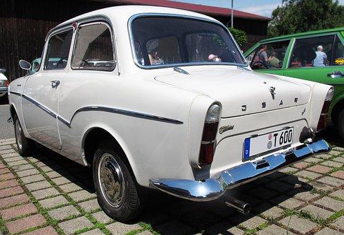 Oldtimer, Goggomobil, Goggo, Isar, T600