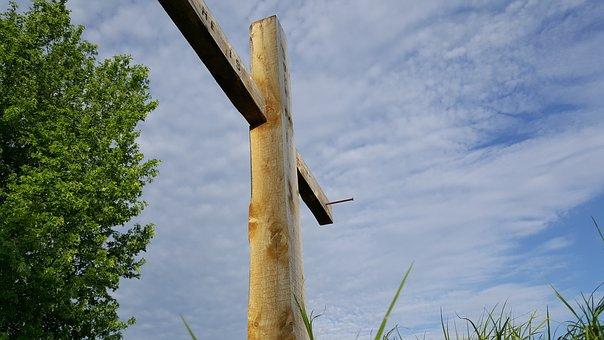 Cross, Crucifixion, Jesus, Religion, Christ, Easter